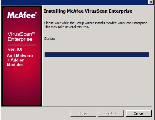 mcafee-virusscan-installation-issues